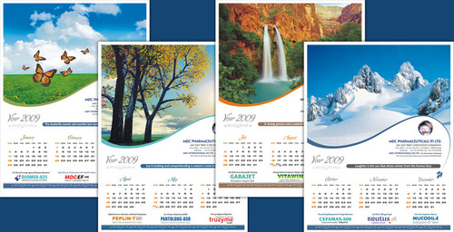 Wall Calendar Buy In Raniganj