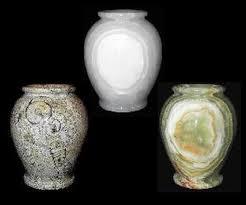 Buy Stone Vases