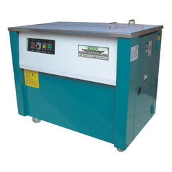 Buy Semi Automatic Strapping Machine