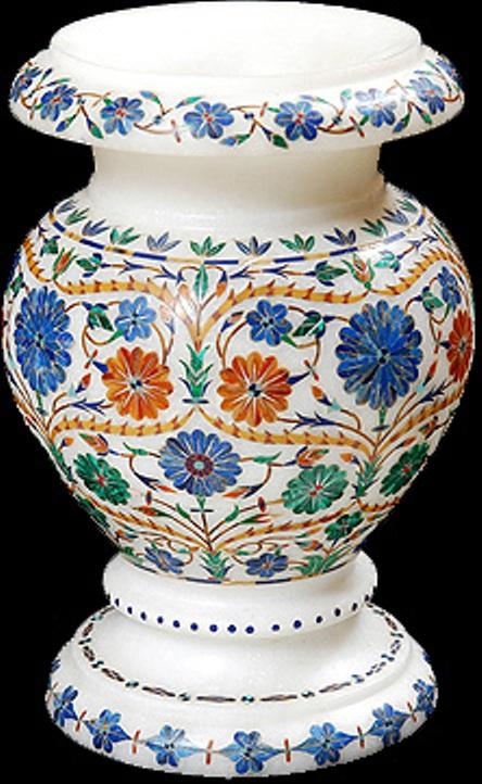 Buy Decorative Marble Vase
