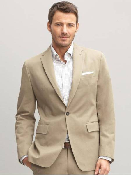 Men Cotton Suit for sale in New Delhi on English