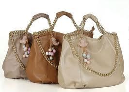 Ladies Leather Handbags — Buy Ladies Leather Handbags, Price ...
