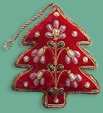 Buy Hanging Christmas Ornaments