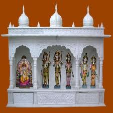 Buy White Marble Temple
