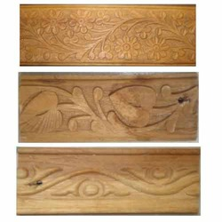 decorative wood moulding - Decorative Wood