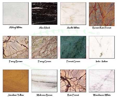 Buy Marble Stones
