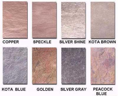 Buy Slate Stone