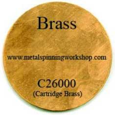 Buy Brass Circles