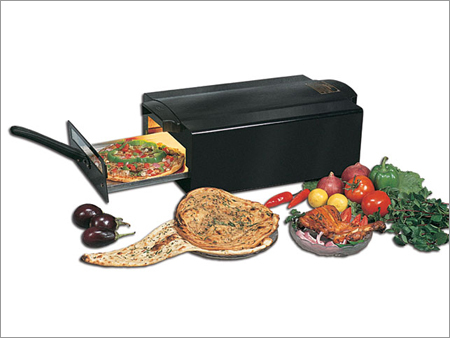 Buy Domestic/Home Size Electric tandoor