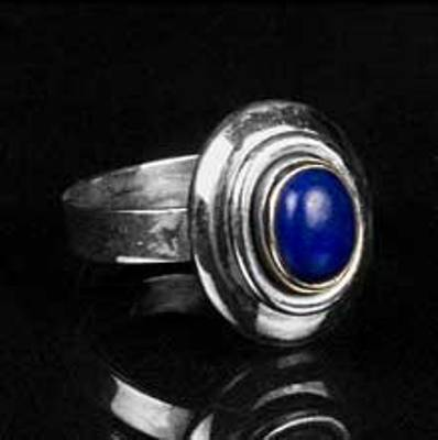 Buy Silver Finger Ring