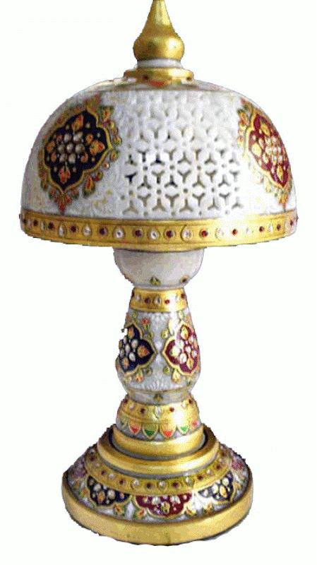 Buy Marble Lamp