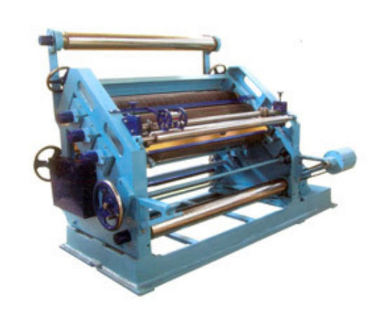 Buy Corrugation Machine