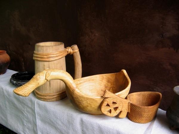 Buy Wooden Wares