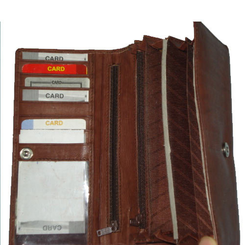 Buy Leather Business card holder