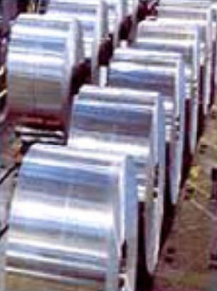 CRCA High Carbon Steel Strips