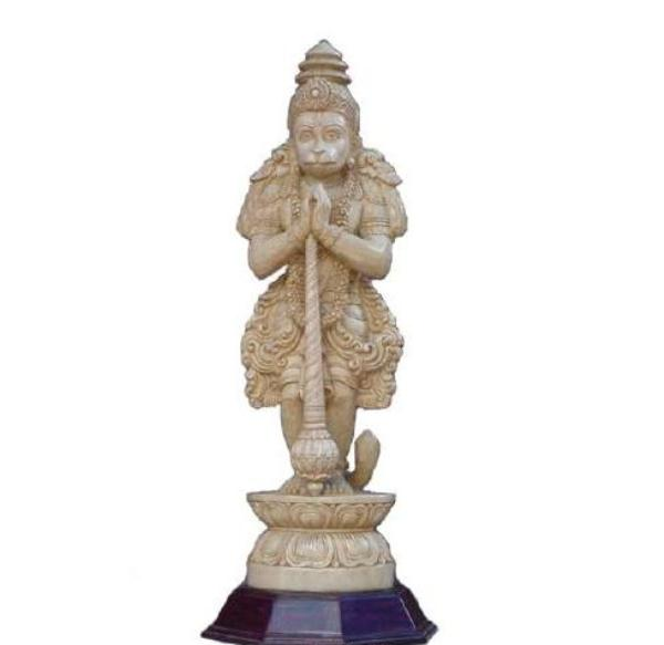 Buy Bhakth Hanuman statuette