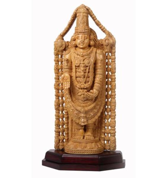 Buy Balaji statuette