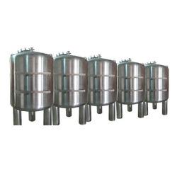 Buy S.S Water Filter Tank