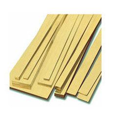 Buy Brass flats