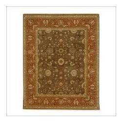 Buy Hand Knotted Woolen Rugs