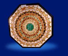 Buy Marble Octagonal Tabletop