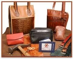 Buy Leather products