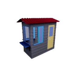 Buy FRP Cabin