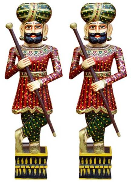Wooden Handicraft Duarpal Buy In Jaipur