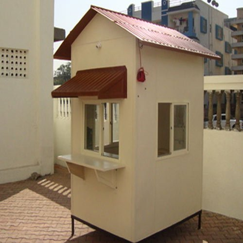 Frp Security Cabin Buy Frp Security Cabin Price Photo