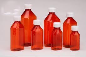 Buy Liquid Medicine Bottles