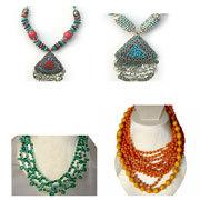 Buy Beaded Fashion Jewellery