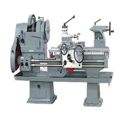 6 Feet Heavy Duty Lathe Machines