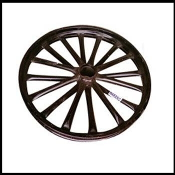 Buy Moped Wheel for Ice Cream Trolley 16-19