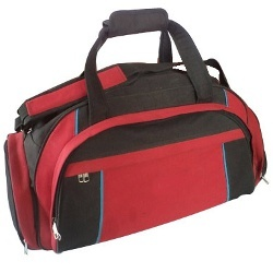 Teo Jasmin / Sports and travel bags