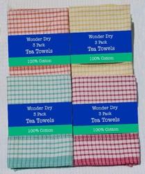 Buy Dry Tea Towel