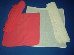Shop Towel & Wiping Cloth