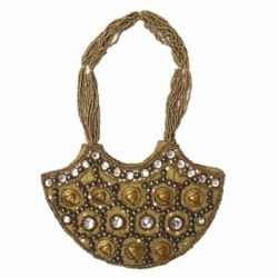Buy Handmade Zari Bags