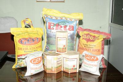 Buy Indian Long Grain Rice