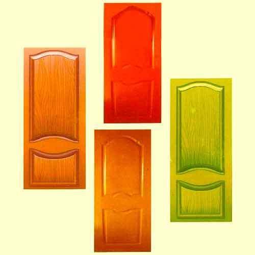 Дверь классика 1 дуб глухая