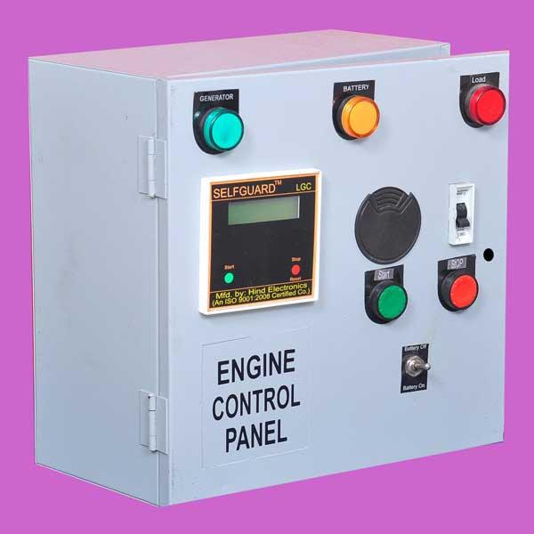 Buy Generator Control Panel