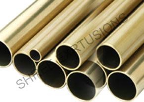 Buy Copper Tubes & Copper Alloy Tubes