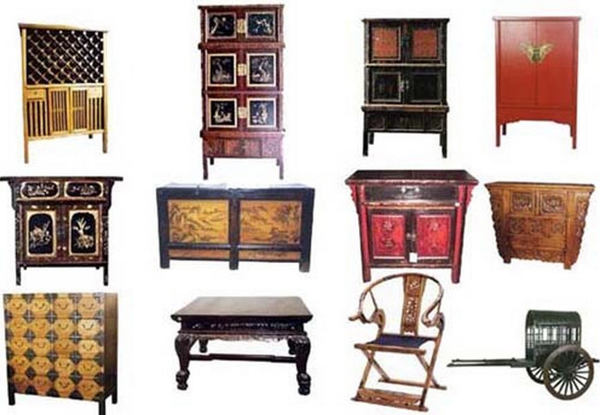 asian furniture in india