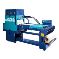 Buy Automatic L sealer shrink machine