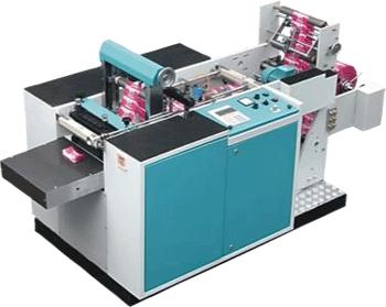 Buy PVC Shrink Label Cutting Machine