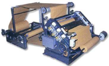 Buy Paper Corrugating Machine