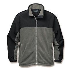 Polar Fleece Jacket — Buy Polar Fleece Jacket Price  Photo Polar