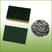Buy Stainless Steel Scrubbers