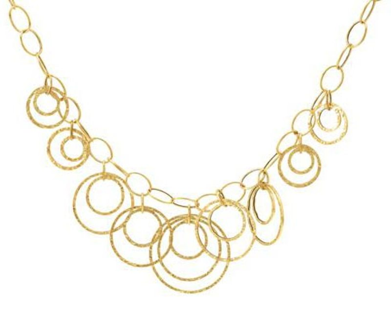 Buy Gold Necklace