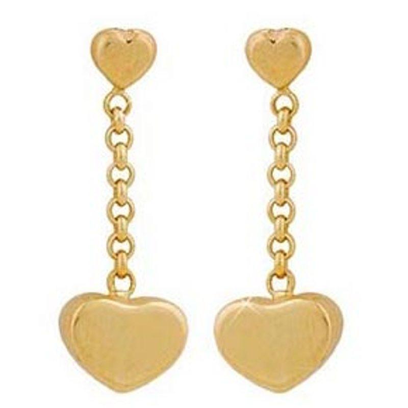 Buy Gold Earrings