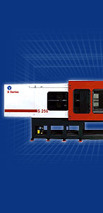 Buy Injection Molding Machines (VLI 'S' Series)